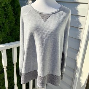 Comfy Sweatshirt from Karen Kane